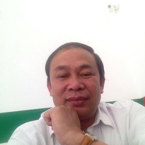 Mr . Thiêm TGĐ công ty Thiên hoàng Phát